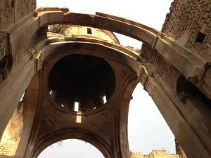 işhan manastırı