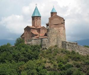 Gremi Manastırı