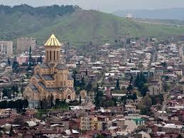 Tbilisi Tiflis
