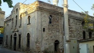 Mudanya-Apostoloi-Kilisesi