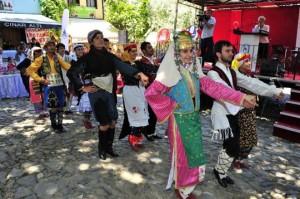 Ahududu Festivali