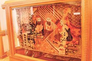 Halı Müzesi Nahçıvan