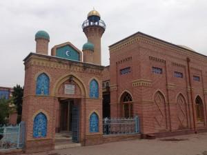 Nahçıvan Cuma Camii