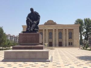 Nahçıvan Devlet Tiyatrosu